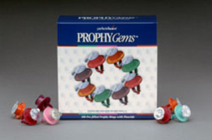 Perfect Choice Prophy Gems Prophy Paste w/ Fluoride - Medium