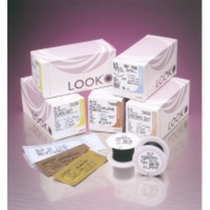 LOOK™ Surgical Specialties Corp, Sutures, Plain Gut
