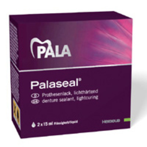Palaseal® Denture Lacquer