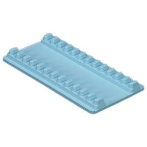 Plasdent Blue Instument Mat, Large