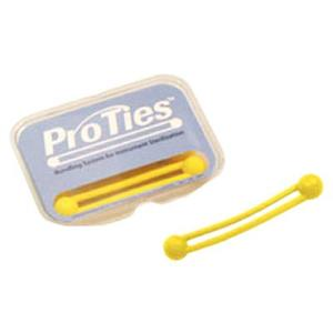 Pro-Ties Yellow Bundling System