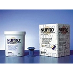 NUPRO Prophy Paste Jar w/ Fluoride - Medium