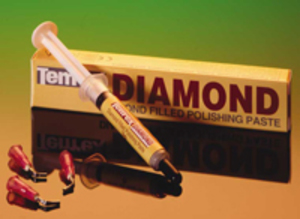 Temrex Diamond Polishing Paste