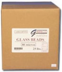 Glass Beads Carton 50 lb