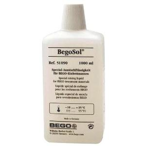 BegoSol Mixing Liquid Bottle