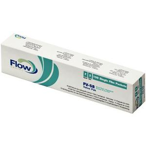 Flow Xpress F X-Ray Film