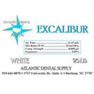 Excalibur Type IV High Strength Die Stone 25 lb