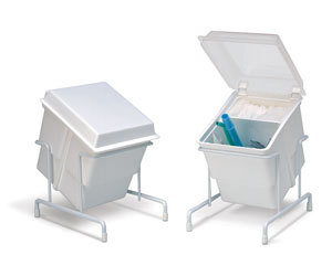 E-Z Storage Tub Organizer