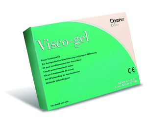 Visco-Gel Tissue Treatment Material