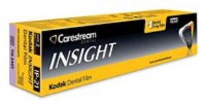 Insight Dental Film Periapical Paper IP-12, Double Film