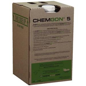 Chemgon X-Ray Waste Disposal