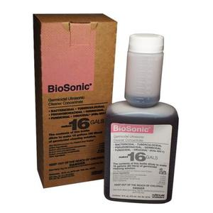 BioSonic Ultrasonic Cleaning Solutions