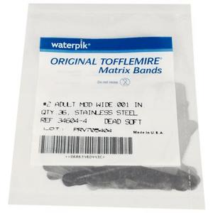 Original Tofflemire Dead-Soft Matrix Bands