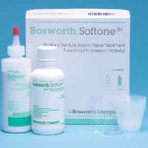 Softone Acrylic Tissue Conditioner Standard Kit
