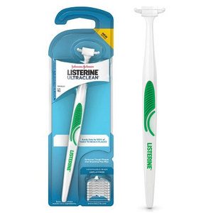 Listerine Ultraclean Access Flosser