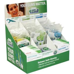 GUM Interdental Variety Box