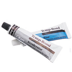 Temp-Bond Temporary Dental Cement Tubes