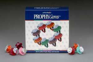Perfect Choice® Prophy Gems Prophy Paste, Coarse