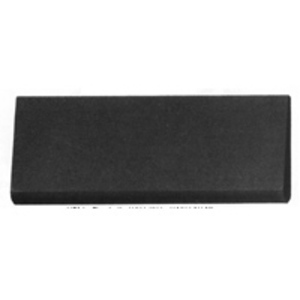 Hartzell Flat Medium India Slip Sharpening Stone