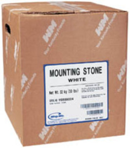 Mounting Stone Type III Base Stone