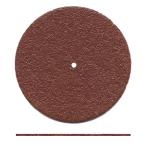 Elite Aluminum Oxide Discs & Wheels