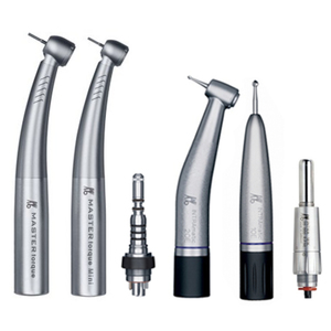 High-Speed & Low-Speed 6-Pin Handpiece Bundle
