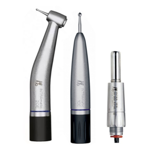 Low-Speed 4-Hole Handpiece Bundle