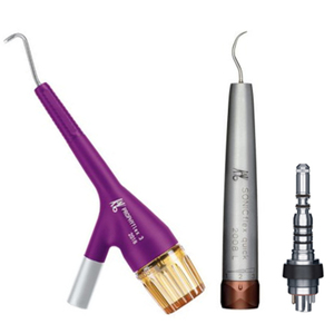 Hygiene Optic Handpiece Package