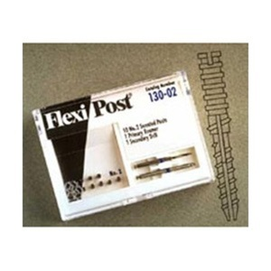 Flexi-Post Stainless Steel Assorted Introductory Kit