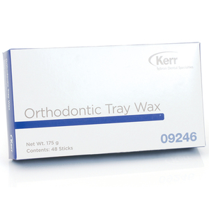 Ortho Tray Wax