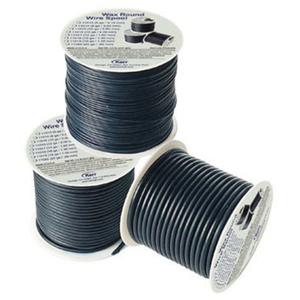 Round Wire Wax Spool