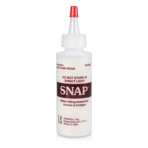 SNAP Self Cure Resin