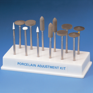 Porcelain Adjustment Kit, HP Shank