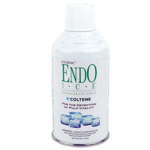 Hygenic Endo-Ice Spray Can