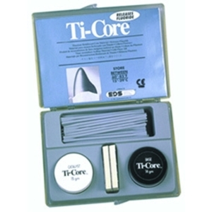 Ti-Core Composite Core Build-up Material Regular Set