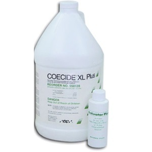 COECIDE XL PLUS Sterilizing and Disinfecting Solution