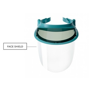Replacement Face Shields