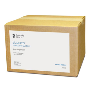 Success Cartridge Package