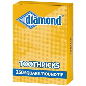 Diamond Toothpicks