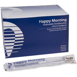 Happy Morning Toothbrush