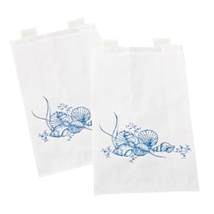 Chairside Disposal Bags