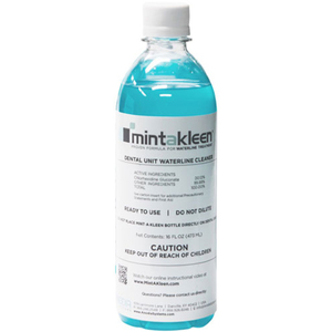 Mint-A-Kleen Waterline Cleaner
