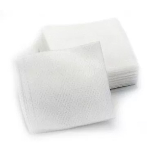 Non-Woven Sponges, Rayon / Polyester Blend
