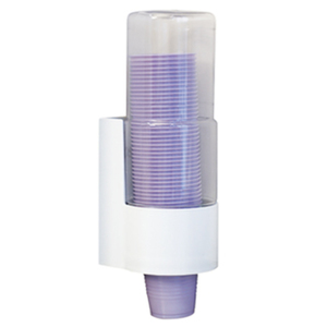 Plastic Cup Dispenser