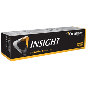 Insight Periapical Paper IP-11 Single Film