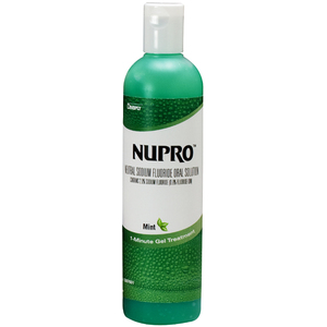 NUPRO Fluoride Oral Solutions