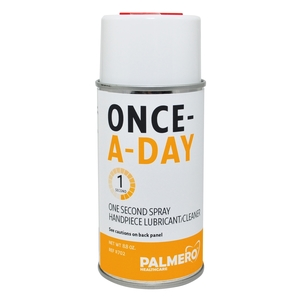 Palmero Once-A-Day Spray