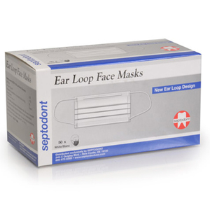 Ear Loop Face Masks
