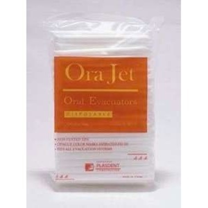 Orajet Vented Oral Evacuators