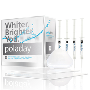 Pola Day Whitening System Syringe Kit